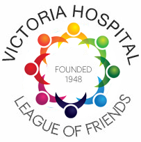Friends of Deal Hospital League of Friends Logo